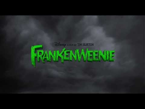 Frankenweenie (2012) second trailer Travel Video