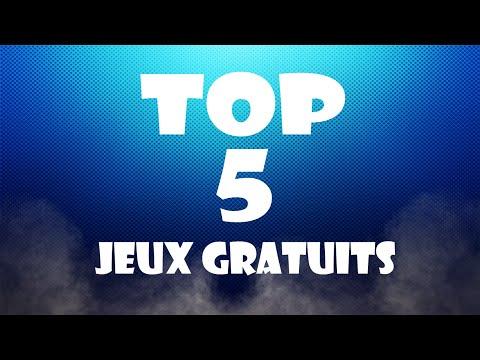 [TOP 5](PC) Les meilleurs Jeux Gratuits !