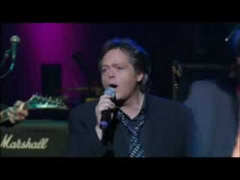 The Osmonds (video) It's Like Fallin' In Love London 2006
