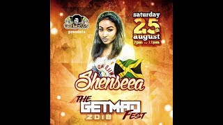 Shenseea in LIVE and direct at this summer in London ! The Get Mad Fest ¦