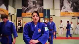 Inholland Topsportprijs 2014 - Winnares Kim Polling