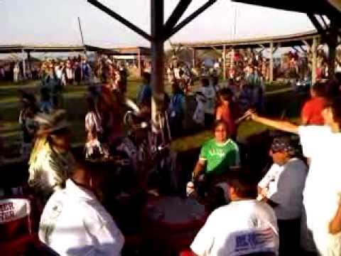 Sac and Fox Powwow 2010