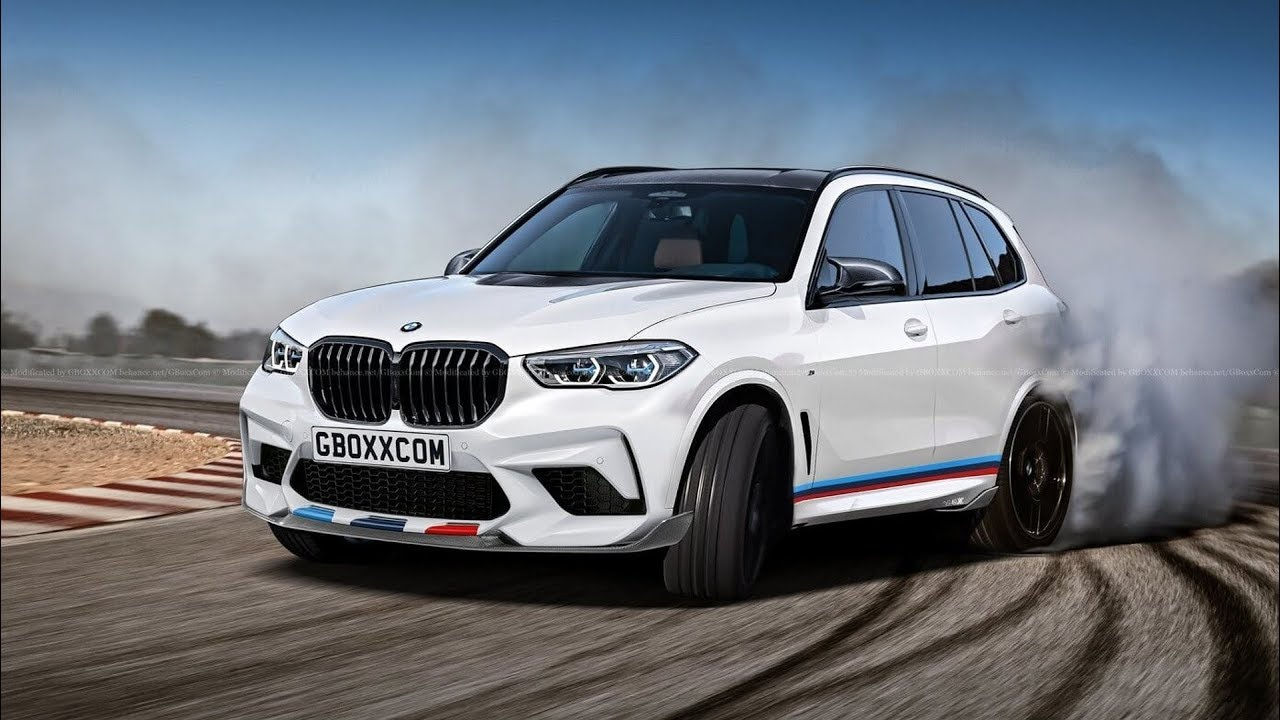 2020 BMW X5M - Everything we know about the 600+ HP BMW ...