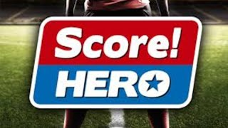 "Score ! Hero "" Hile "" [[Apk Dayı]]"