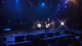 Joe Satriani - Flying In A Blue Dream (Satriani LIVE!)