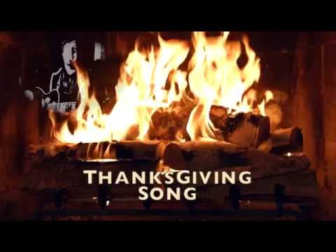 Charlie Horse - ThanksGiving Song
