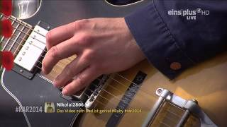 Kaiser Chiefs - Live at Rock am Ring 2014 (HD)