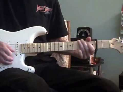 Independence Day Guitar Lesson Youtube