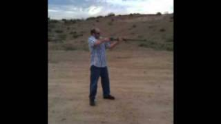 Remo .458 Winchester Magnum
