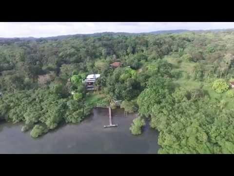 Bambuda Lodge, Bocas Del Toro, Panama