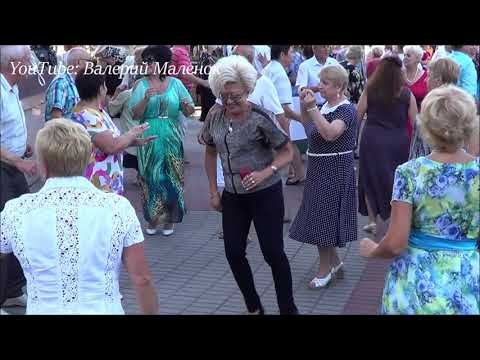 Танцуем под песню - ЗА ГЛАЗА ТВОИ КАРИЕ!!!