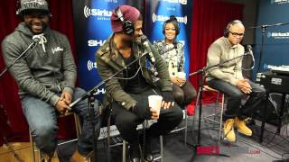 Second Generation Wayans Talk Stepping Outside the Shadows of Their Famous Uncles | Sway's Universe