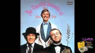 """Giles, Giles & Fripp """"Thursday Morning"""""""