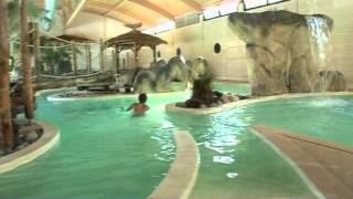 Parc aquatique !!