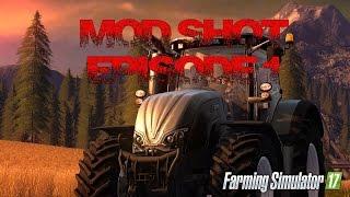 Farming Simulator 2017 | Mod Shot Stoll Forks