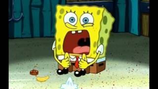 Spongebob Sings Skrillex