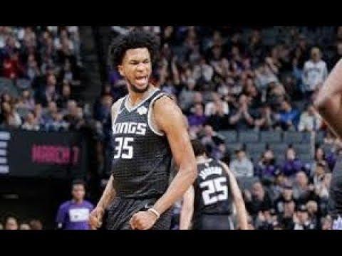 Sacramento Kings vs San Antonio Spurs NBA Full Highlights (5th February 2019)