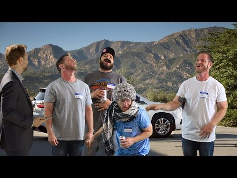 """If """"Real People"""" Commercials Were Real Life - Chevy Family Reunion"""