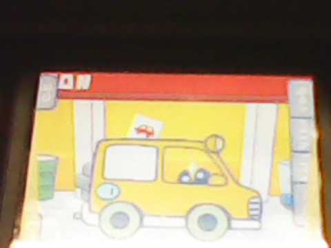 Tamagotchi Corner Shop 2 ¦ 4 ¦ Car Wash