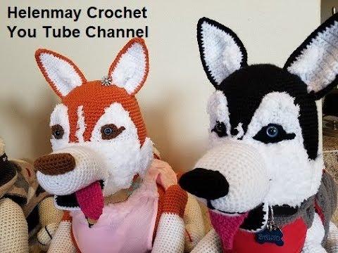 Tutorials for Free Crochet & Knit Patterns | The Crochet Crowd | 360x480
