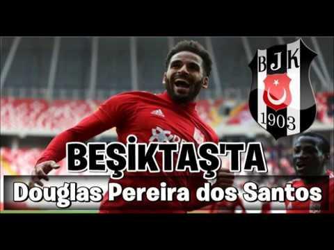 Download Douglas pereira Beşiktaşta..!