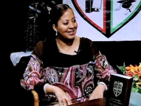 YourSCV.com: Talkin' With Felicia 11: Kacey Thorps, SCV Black Business Committee