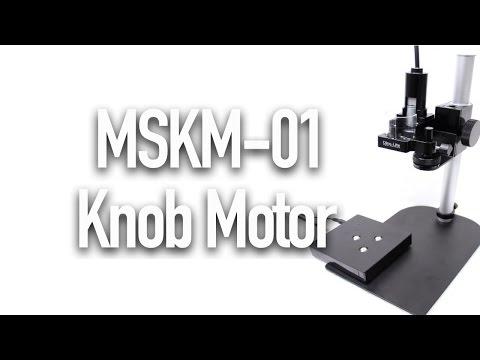 Dino-Lite MSKM-01 Knob Motor