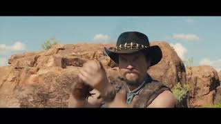 DUNDEE Full Trailer 2018 Margot Robbie, Chris Hemsworth, Hugh Jackman Fake Comedy Movie HD