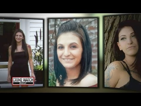 Pt. 2: Woman's Body Found Near Hudson River - Crime Watch Daily with Chris Hansen