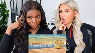 THE REALEST GIRL CHAT YOU'll SEE! GETTING HELLA REAL ABOUT LOVE ISLAND, MEN AND MORE WITH MOLLY MAE!