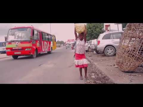 YINGA MEDIA Barnaba   Chozi La Africa Binti Foundation Official Video
