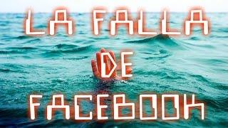 La Falla de Facebook || Creepypasta
