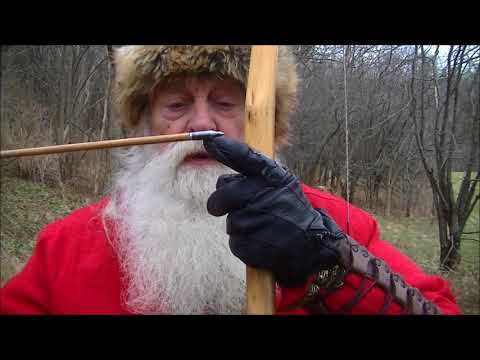 DIFFERENT REALITIES & THE ENGLISH LONGBOW NON REALITY T.V. WITH GARE