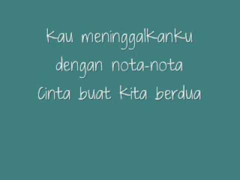 Patah Seribu Cover [ no vocal ]
