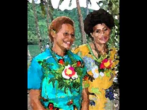 Fijian song and lyrics - O na Meresia - Miramira ni Katudrau