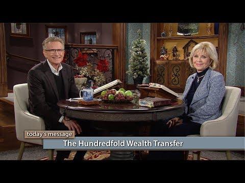 The Hundredfold Wealth Transfer