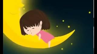 Chúc bé ngủ ngon - Lời chúc ngủ ngon dành cho bé