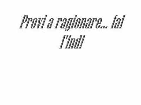 Massimo Ranieri - Perdere l'amore (testo)