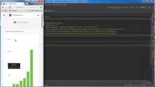 Bootstrap Tutorial for Beginners - 10 - Sidebar Menu thumbnail