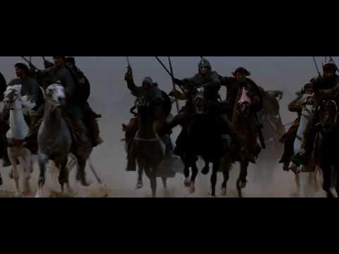 Arn - Knight Templar and Kingdom at roads end Trailer