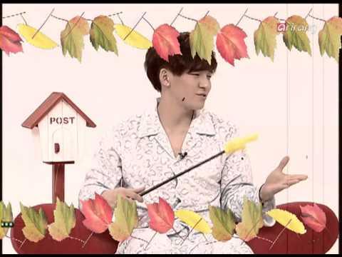 Yang Yo-seop (Caffeine (feat. Yong Jun-hyung of Beast)) [Pops in Seoul]