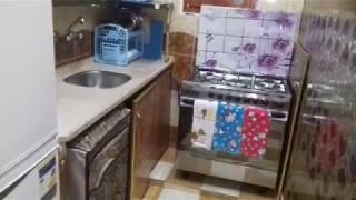 جولة في مطبخي الصغنون جدا//وردي علي أسئلة و استفسارات لمتابعين القناة الغاليين