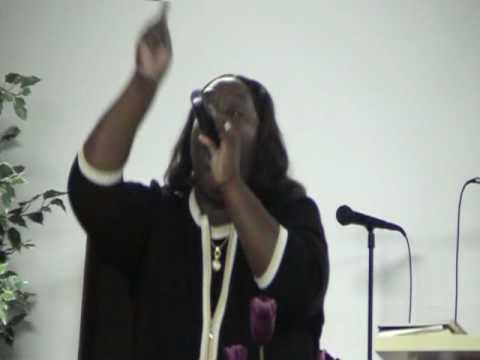 Word Alive Worship Center