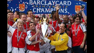 Barclays English Premier League 2001-2002 Season Review