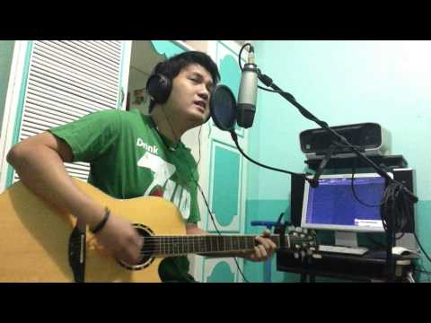 Never Say Never - Tyler Ward Cover (The Fray Original)