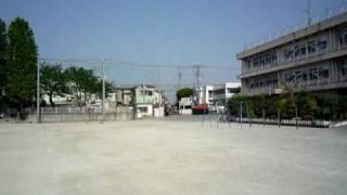日進町の学校(他チャンネル版)