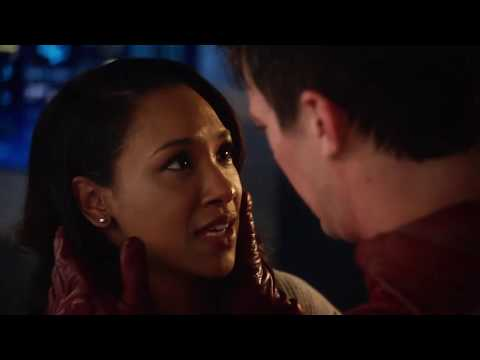 The Flash Season 4 Episode 15 (Enter Flashtime) In English
