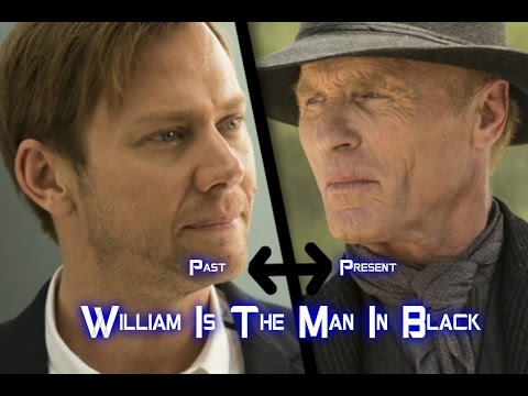 Westworld 1x02: William Is The Man In Black