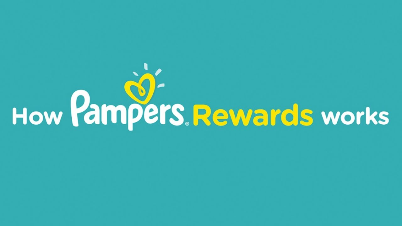 Pampers Rewards FAQ
