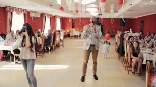 Ведущий на свадьбу, проведение свадеб!